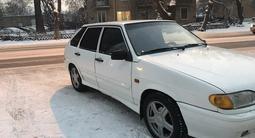 ВАЗ (Lada) 2114 (хэтчбек) 2012 года за 1 800 000 тг. в Усть-Каменогорск – фото 2