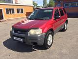 Ford Escape 2004 года за 3 000 000 тг. в Нур-Султан (Астана)