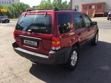 Ford Escape 2004 года за 3 000 000 тг. в Нур-Султан (Астана) – фото 3