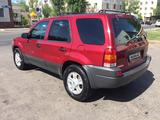 Ford Escape 2004 года за 3 000 000 тг. в Нур-Султан (Астана) – фото 4