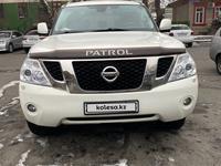 Nissan Patrol 2013 года за 13 000 000 тг. в Алматы