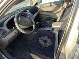 Toyota Camry 2004 года за 4 300 000 тг. в Кордай – фото 3