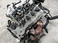Двигатель Nissan qg18de VVT-i за 240 000 тг. в Нур-Султан (Астана)