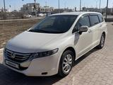 Honda Odyssey 2011 года за 6 100 000 тг. в Нур-Султан (Астана)
