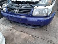 Volkswagen Polo нускат морда за 100 000 тг. в Алматы