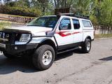 Nissan Navara 2008 года за 6 700 000 тг. в Алматы
