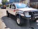 Nissan Navara 2008 года за 6 700 000 тг. в Алматы – фото 2