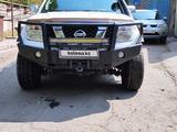 Nissan Navara 2008 года за 6 700 000 тг. в Алматы – фото 3