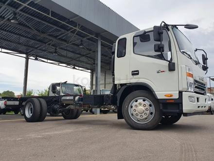 JAC  N120 2020 года за 13 090 000 тг. в Алматы