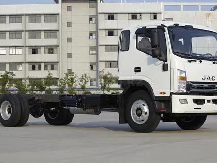 JAC  N120 2020 года за 13 090 000 тг. в Алматы – фото 3