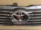 Решетка радиатора на Toyota Camry 50 за 20 000 тг. в Алматы