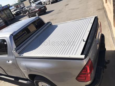 Багаж/Шторка на Toyota Hilux за 22 000 тг. в Актау