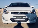 Hyundai Accent 2013 года за 3 800 000 тг. в Актау – фото 2