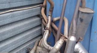 Выхлопная труба за 55 000 тг. в Алматы