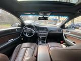 Hyundai Sonata 2018 года за 7 300 000 тг. в Алматы – фото 5