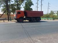 КамАЗ  5511 1989 года за 4 000 000 тг. в Сарыагаш