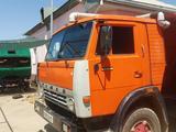КамАЗ  5511 1989 года за 4 000 000 тг. в Сарыагаш – фото 4