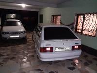 ВАЗ (Lada) 2114 (хэтчбек) 2012 года за 2 150 000 тг. в Шымкент