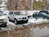 BMW X5 2003 года за 4 600 000 тг. в Павлодар – фото 5