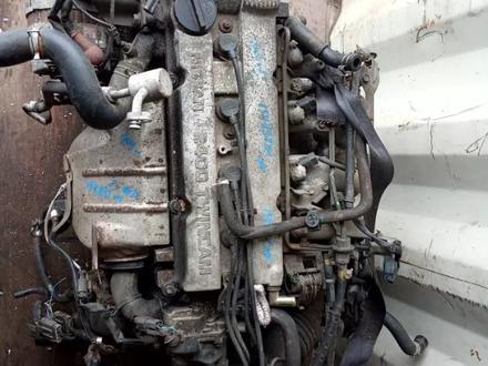 Двигатель Nissan Presage к24 (Пресаж) u30 (1998 — 2003) в Алматы – фото 2