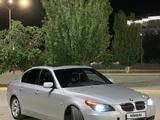 BMW 530 2006 года за 4 200 000 тг. в Актобе – фото 3