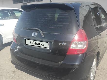 Honda Fit 2007 года за 3 400 000 тг. в Алматы – фото 3