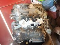 Двигатель 2 GR-FE за 100 000 тг. в Алматы