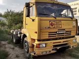 КамАЗ 2006 года за 4 500 000 тг. в Уральск