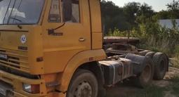 КамАЗ 2006 года за 4 500 000 тг. в Уральск – фото 2