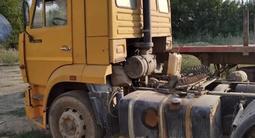КамАЗ 2006 года за 4 500 000 тг. в Уральск – фото 4