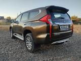 Mitsubishi Pajero Sport 2019 года за 15 600 000 тг. в Нур-Султан (Астана) – фото 5