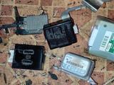 Компьютер электронный Блок управления двигателем ЭБУ на Тойота Секвойя за 40 000 тг. в Алматы – фото 3