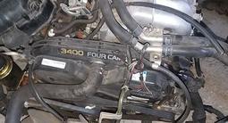 Двигателя привозной япония за 59 900 тг. в Алматы – фото 2