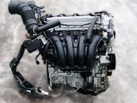 Двигатель Toyota Avensis (тойота авенсис) за 33 433 тг. в Нур-Султан (Астана)