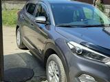 Hyundai Tucson 2018 года за 8 700 000 тг. в Усть-Каменогорск – фото 3