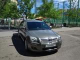 Toyota Avensis 2006 года за 4 300 000 тг. в Нур-Султан (Астана) – фото 2