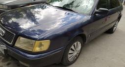 Audi 100 1991 года за 1 350 000 тг. в Тараз