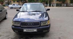 Audi 100 1991 года за 1 350 000 тг. в Тараз – фото 2