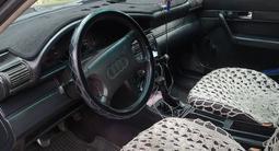 Audi 100 1991 года за 1 350 000 тг. в Тараз – фото 3