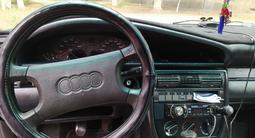 Audi 100 1991 года за 1 350 000 тг. в Тараз – фото 4