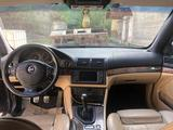 BMW 540 2000 года за 4 000 000 тг. в Алматы – фото 5