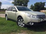 Subaru Outback 2012 года за 6 100 000 тг. в Усть-Каменогорск
