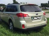 Subaru Outback 2012 года за 6 100 000 тг. в Усть-Каменогорск – фото 2