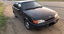 ВАЗ (Lada) 2114 (хэтчбек) 2012 года за 1 250 000 тг. в Костанай