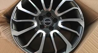 Land Rover Range Rover R20 5*120 Новые диски на Ренж Ровер за 240 000 тг. в Алматы