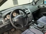 Peugeot 407 2007 года за 2 650 000 тг. в Усть-Каменогорск – фото 4