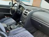 Peugeot 407 2007 года за 2 650 000 тг. в Усть-Каменогорск – фото 5