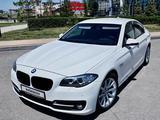 BMW 528 2014 года за 10 200 000 тг. в Караганда