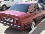 Mercedes-Benz 190 1989 года за 1 000 000 тг. в Нур-Султан (Астана) – фото 2