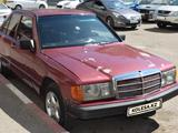 Mercedes-Benz 190 1989 года за 1 000 000 тг. в Нур-Султан (Астана) – фото 3